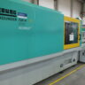 Sale of injection machine